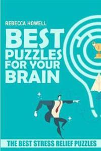 Best Puzzles for Your Brain: Dosun-Fuwari Puzzles - The Best Stress Relief Puzzles