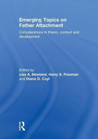 Emerging Topics on Father Attachment
