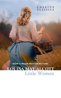 Little kvinnor - Louisa May Alcott - böcker (9780007350995)     Bokhandel