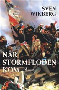 När stormfloden kom - Sven Wikberg pdf epub