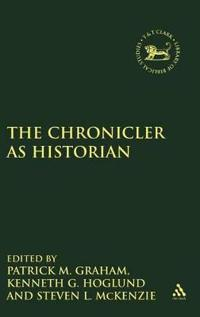 Chronicler as Historian
