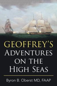 Geoffrey'S   Adventures  on  the High Seas