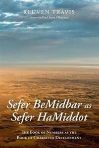 Sefer Bemidbar as Sefer Hamiddot