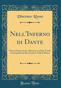 Nell'Inferno di Dante