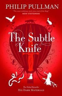 Subtle Knife