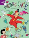 Rigby Star Guided Purple Level: Jumping Jack Pupil Book (single)