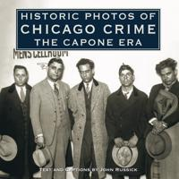 Historic Photos of Chicago Crime