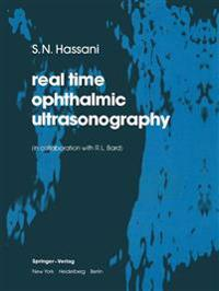 Real Time Opthalmic Ultrasonography