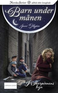 I skorpionens tegn - Jane Mysen | Inprintwriters.org