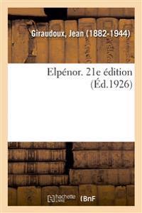 Elpénor. 21e Édition