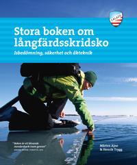 Stora boken om långfärdsskridskor