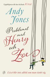 Problemet med Henry och Zoe - Andy Jones | Laserbodysculptingpittsburgh.com