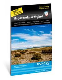 Haparanda skärgård - Kemi - Tornio 1:50 000