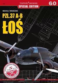 Pzl.37 A- B LOs