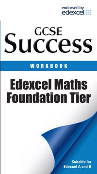 Edexcel Maths - Foundation Tier