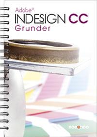 InDesign CC Grunder