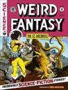 Ec Archives, The: Weird Fantasy Volume 4