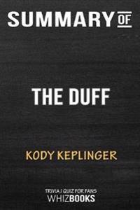 Summary of the Duff