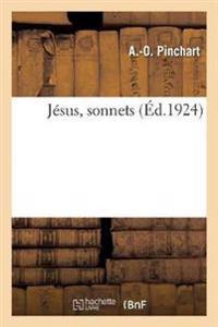 Jésus, sonnets