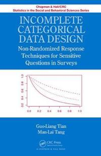 Incomplete Categorical Data Design