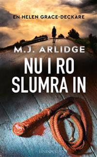 Nu i ro slumra in - M. J. Arlidge pdf epub