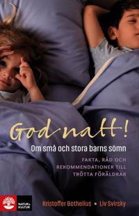 God natt! : om små och stora barns sömn