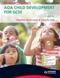 Home Economics: AQA Child Development for GCSE, 3rd Edition