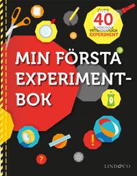 Min första experimentbok