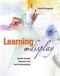 Learning on Display
