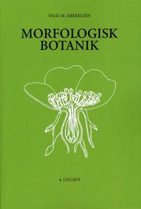 Morfologisk botanik