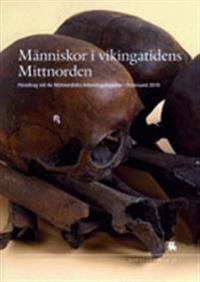 Människor i vikingatidens Mittnorden