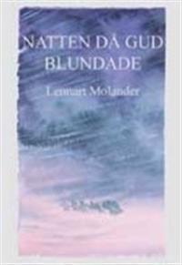 Natten då Gud blundade : Vidingeolyckan - Lennart Molander pdf epub