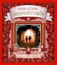 Snøsøsteren (E-bok)