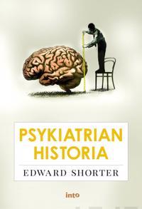 Psykiatrian historia
