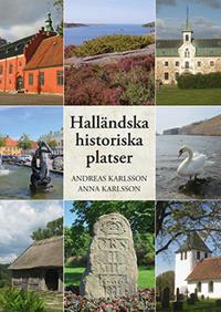 Halländska historiska platser