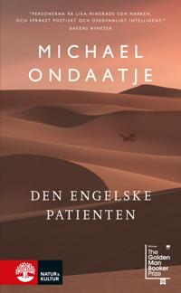 Den engelske patienten - Michael Ondaatje pdf epub