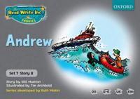 Read Write Inc. Phonics: Grey Set 7 Storybooks: Andrew