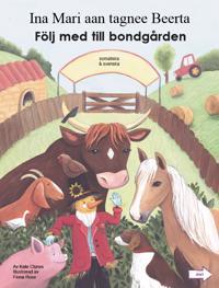 Följ med till bondgården (somaliska och svenska)
