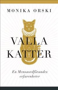 Konsten att valla katter : en Mensaordförandes erfarenheter