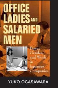 Office Ladies and Salaried Men