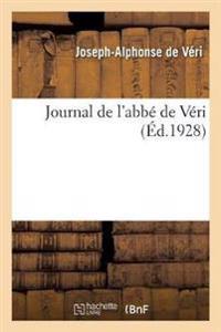 Journal de l'abbé de Véri
