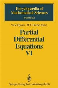 Partial Differential Equations VI