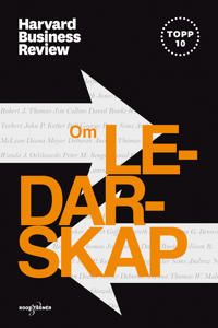 Harvard Business Review Topp-10 Om ledarskap