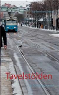 Tavelstölden : en Göteborgsroman