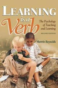 Learning Is A Verb