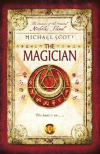 Magician - book 2