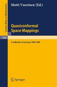 Quasiconformal Space Mappings