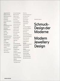Modern Jewellery Design/ Schmuck-Design der Moderne