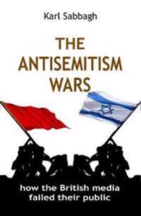 The Antisemitism Wars