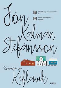 Romanene om Keflavik